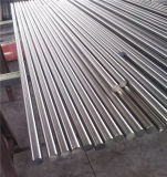 Material 2507 Duplex Stainless Steel Bright Round Bar