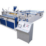 Full Automatic Toilet Paper Rewinding Machine