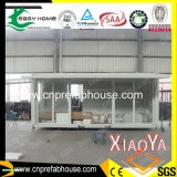 Living 20FT Removable Container House (XYZ-02)