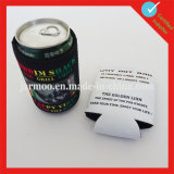 Wholesale White Collapsible Can Cooler