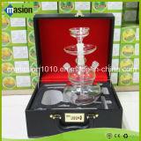 Art Glass Hookah Glass Shisha (GHM-4)