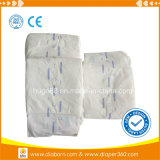 Diapers/Nappies Type and Fluff Pulp Material Adult Diaper
