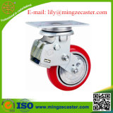 Shock Absorption Caster