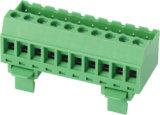 Large Product Plug-in Terminal Block (WJ2EDGVK)