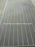 FRP/GRP Pultruded Grating Stocked Item Heavy Duty Pultruded