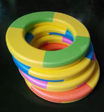 Eco-Friendly EVA Swimming Ring for Kids