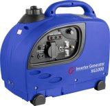 1000W 1kw 1000kVA Generators Gasoline Digital Inverter Generators