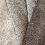 325GSM Bonded Wtih Tc Backing Ice Velvet Sofa Fabric (RIVER)