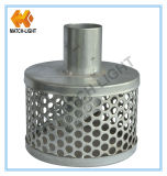 Steel Tin Can Water Suction Strainer