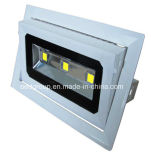 30W LED Rectangular Shop Light and Ceiling Lighting