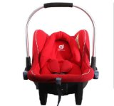 China Hot Supply Baby Safety Carrycot Seat in Red