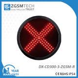 300mm Driveway Stop Signal Traffic Light Modules
