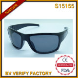 New Products Italy Design Fudan Glasses (S15155)