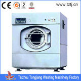 Full Stainless Steel Laundry Washer Extractor (XTQ-10/100kg) Ce & SGS Audited