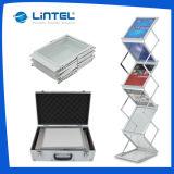 Portable and Stable Acrylic Display Shelf (LT-05B Acryl)