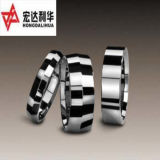 Tungsten Carbide Fashion Jewelry Ring