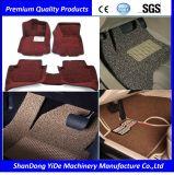 PVC Environmental and Tasteless Materials Sprayed Coil Car and Door Mat
