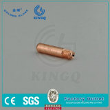 Kingq MIG Welding Contact Tip 403-116 for Tr Torch