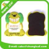 Hot Sale 3D Fridge Magnet Souvenir with Customized Logo