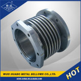 Stainless Steel Pipe Fitting Expansion Joint W/Flange Connector