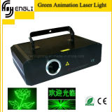 Green Animation Laser Light Stage Lighting (HL-083)