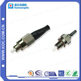 FC/PC Connector (10190-775) , High Quality Fiber Optic FC Connector
