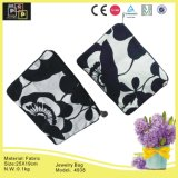 2016 New Design Hand Made China Supplier Fabric Jewelry Bag