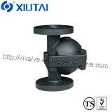 Vertical Free Ball Float Steam Trap (Flanged)