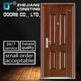 New Design Steel Security Door