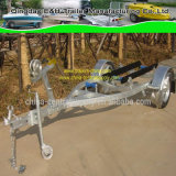 Manufacturer Sale 3.6m Boat Trailer with Bunk System CT0360