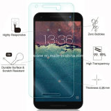 Mobile Phone Screen Protector Tempered Glass for LG Nexus 5