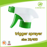 Dosage 0.8ml 28/400 Hanghold Trigger Sparyer Pump for House Cleaning