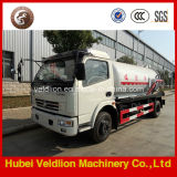 Dongfeng Duolika 6000L Fecal Suction Truck (LHD or RHD)