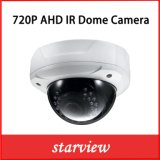 "1/2.8"" Sony CMOS 720p Ahd IR Dome CCTV Camera"