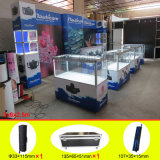Portable Reusable Standard Exhibition Booth for Modular Display Stand