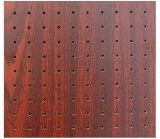 Wood Micro-Peforated Acoustic Panel