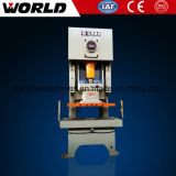 C Frame Eccentric Power Press Machine