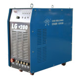 200 AMP DC Inverter Air Plasma Cutter for Metal Cutting LG200