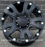4*4 Wheels; 17-20inch SUV Car Alloy Wheel Rims
