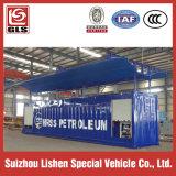 Mobile filling station