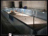 Plexiglass Swimming Pool Aquarium Plate