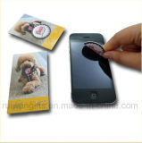 Sticky Screen Cleaner, Microfiber Mobile Cleaner