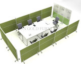Modular Office Movable Panel Divider Modern Cheap Room Dividers (SZ-WS258)