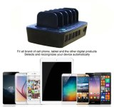 2016 Multiple 5 Port USB Charging Station QC 3.0 Charger