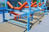 Conveyor Frame Adjustable Roller Group for Belt Conveyor