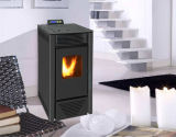 Indoor Use Automatic Wood Pellet Stove with Remote Control (NB-P01)