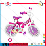 2016 12 16 Inch Four Wheels Children Bike Beautiful Mini Bike for Kids