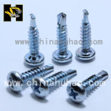 Pan Head Fixing Roof Self Drilling Screw