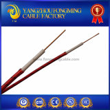 UL Certificate High Voltage High Temperature Fiberglass Braided Electric Wire