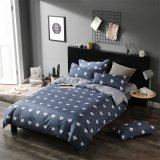 Polyester Printed Comforter Bedding Cover